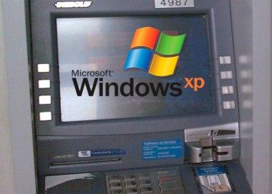 cajeros-automáticos-Windows-XP
