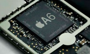 procesador-a6-apple